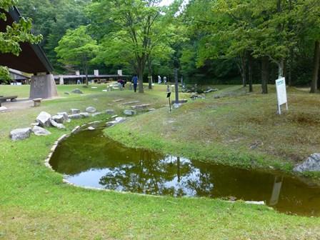 滋賀県立陶芸の森7