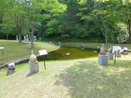 滋賀県立陶芸の森8
