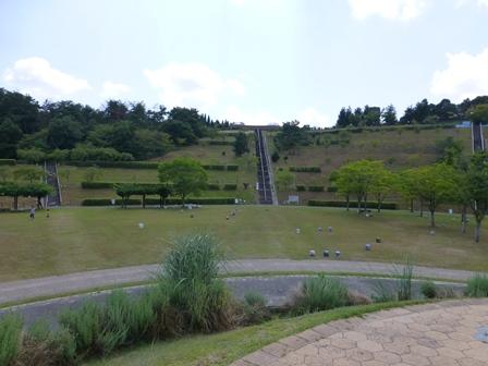 滋賀県立陶芸の森15