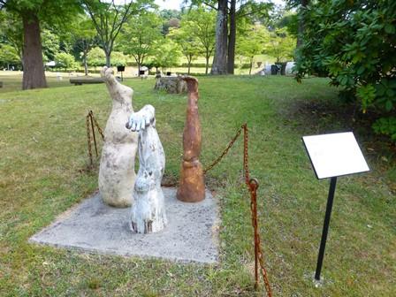 滋賀県立陶芸の森24