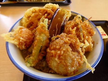 天丼天ぷら本舗 14