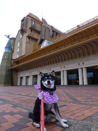 ホテル川久お散歩7