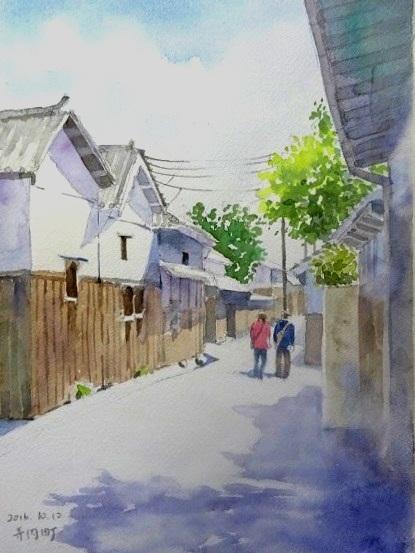 じ寺内町3