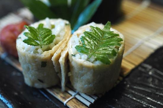 そば寿司2