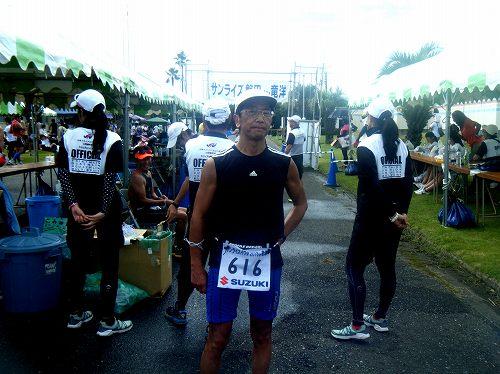 マラソン0925