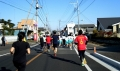 2016梨の里マラソン2