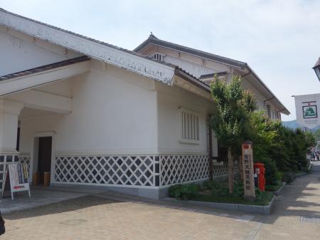 安野光雅美術館 (2)