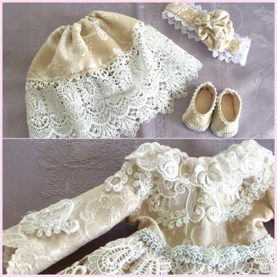 ドールニーナヴィクトリアン風ドレス(4)