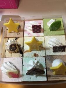 お誕生日ケーキ 2016 001