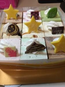 お誕生日ケーキ 2016 002