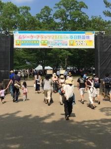 奈良公園0626 001