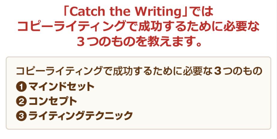 Catch The Writing 横山直広 画像2