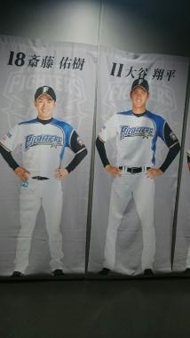 佑ちゃんと日本最速投手