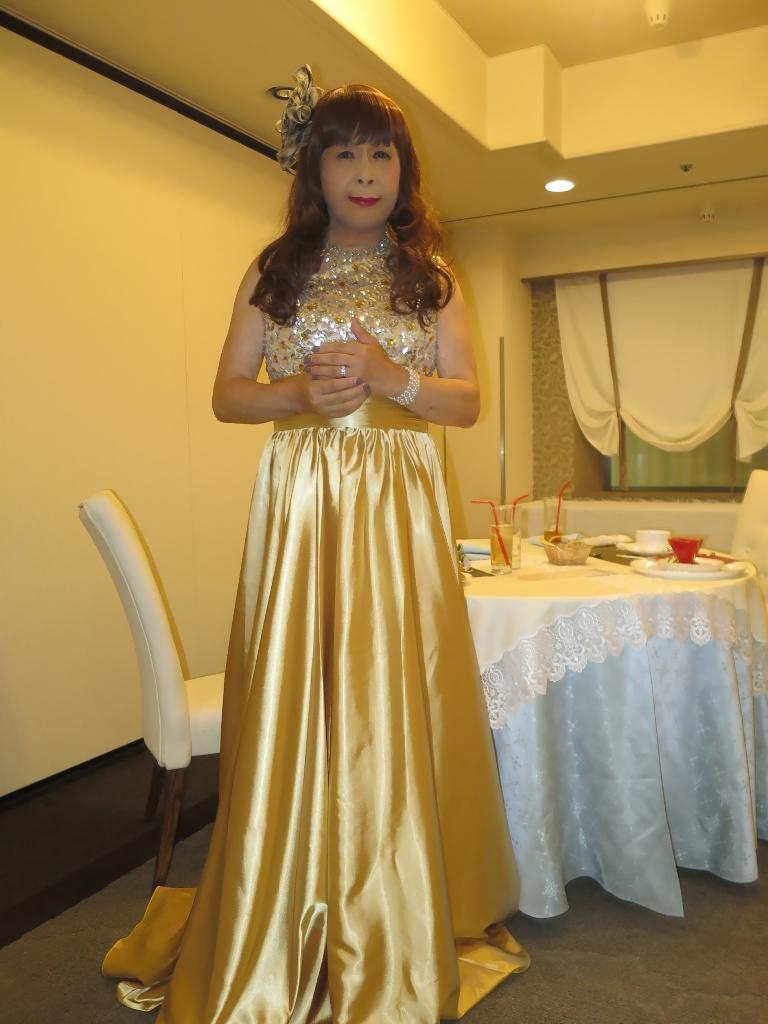 ゴールドワンショルダーA(1)