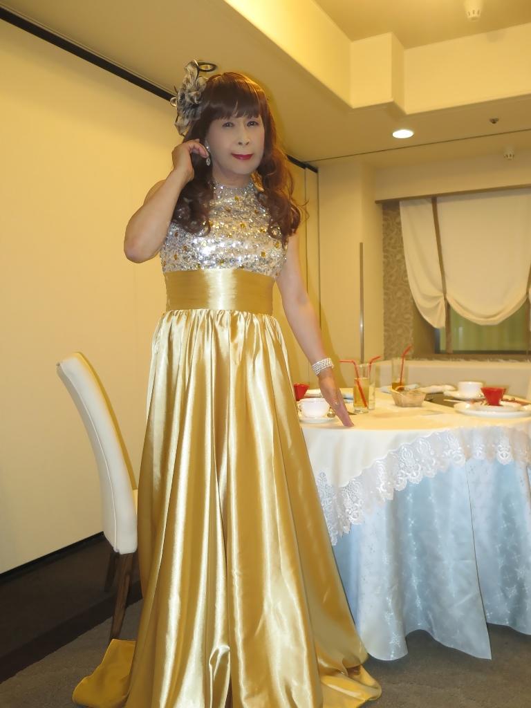 ゴールドワンショルダーA(2)