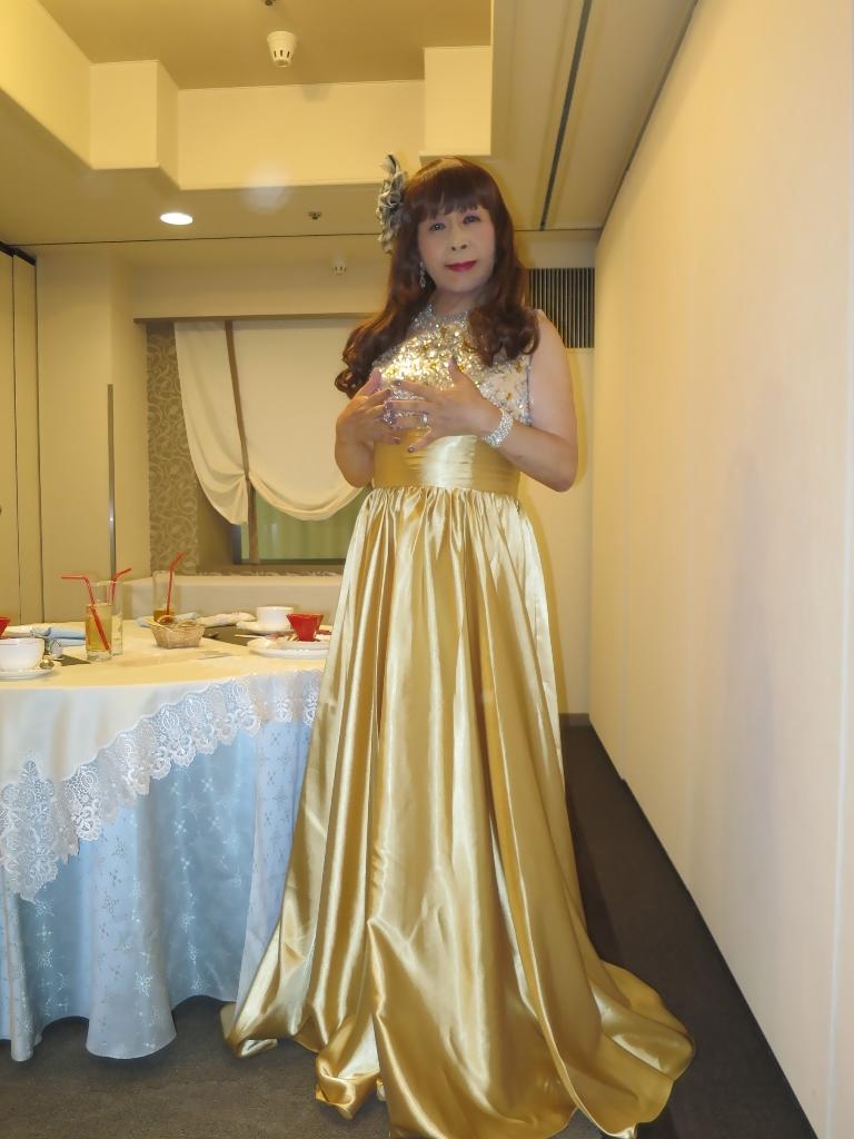 ゴールドワンショルダーA(4)