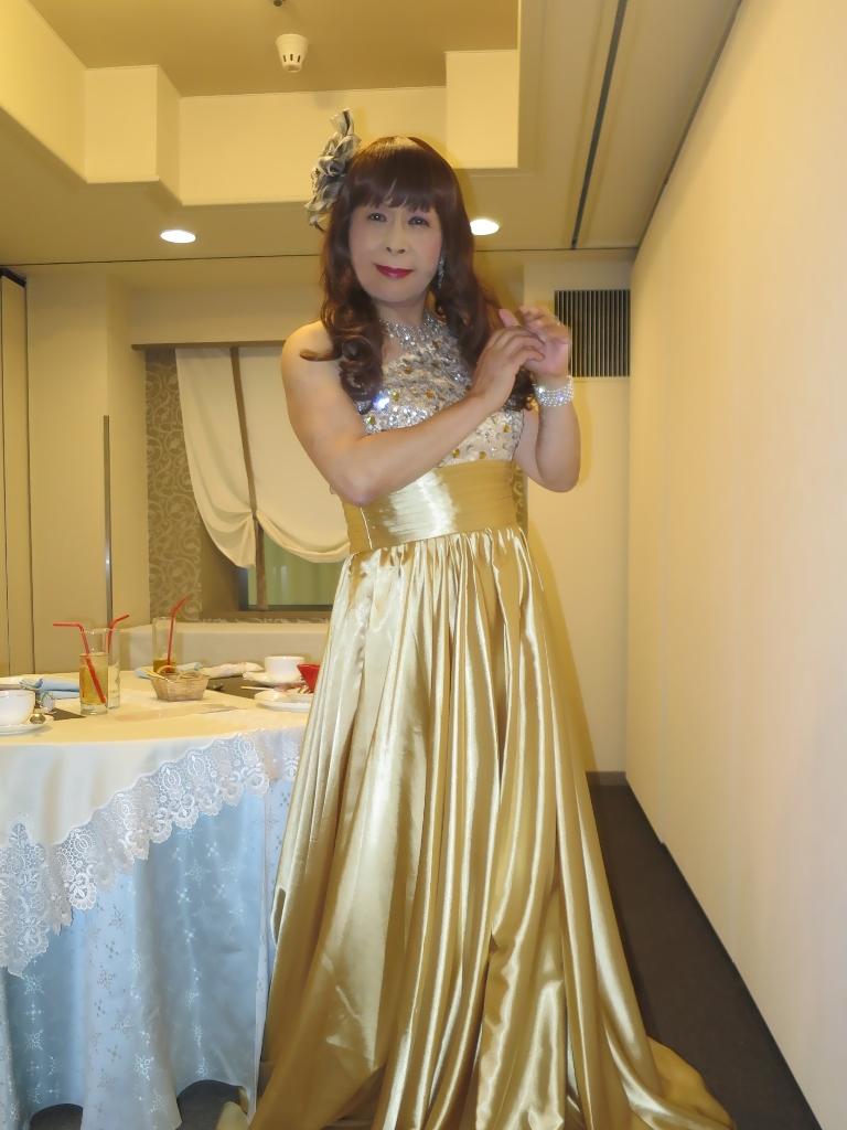 ゴールドワンショルダーA(5)
