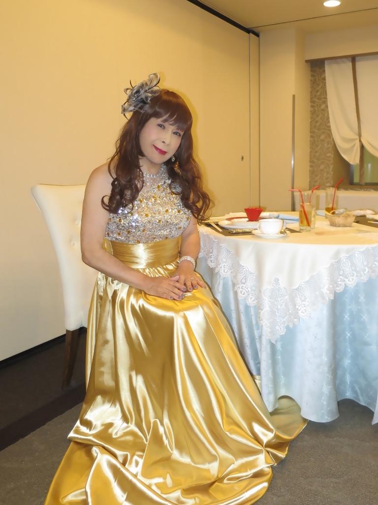 ゴールドワンショルダーB(5)