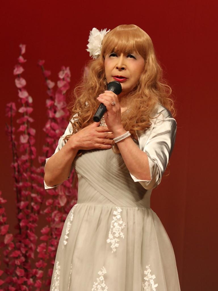 グレードレス舞台(2)