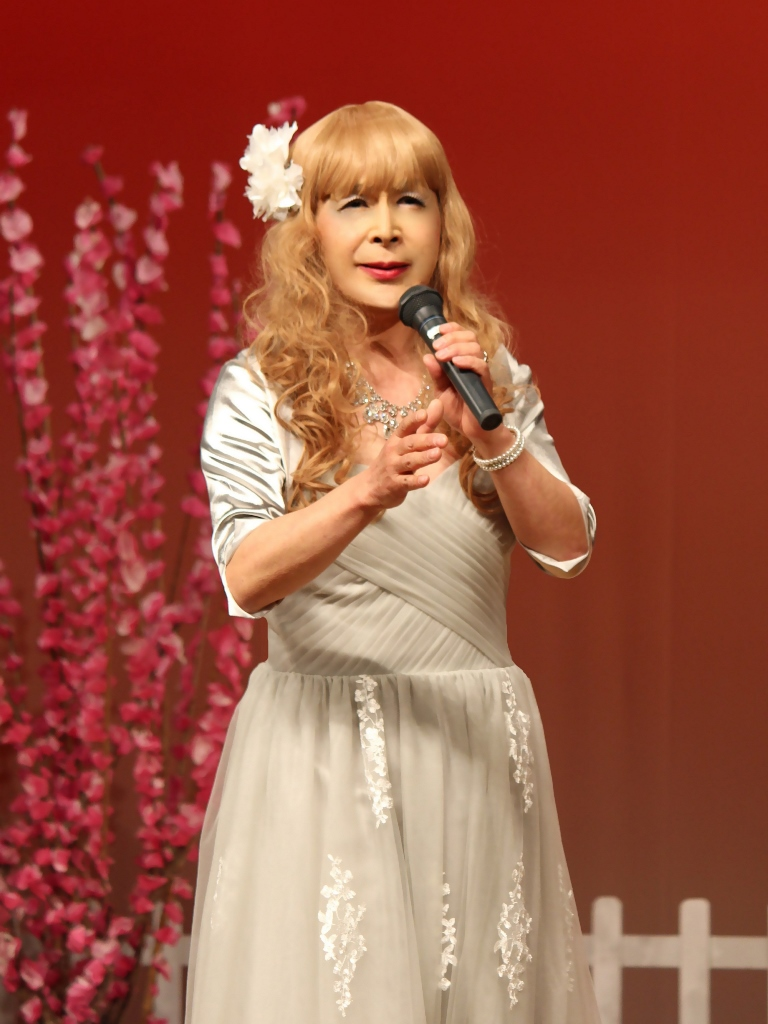 グレードレス舞台(4)