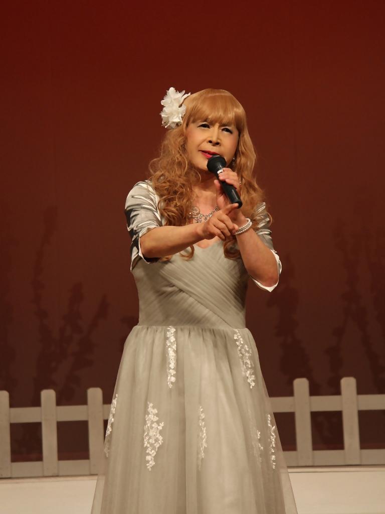 グレードレス舞台(5)