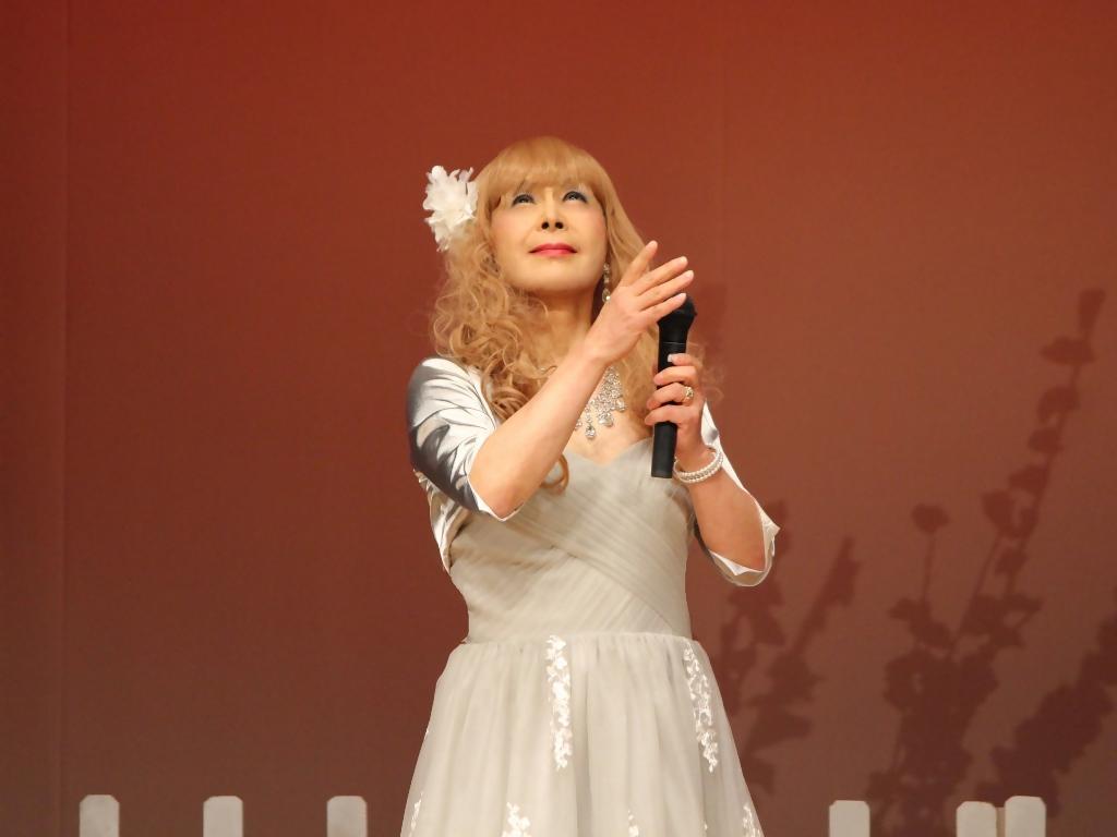 グレードレス舞台(11)
