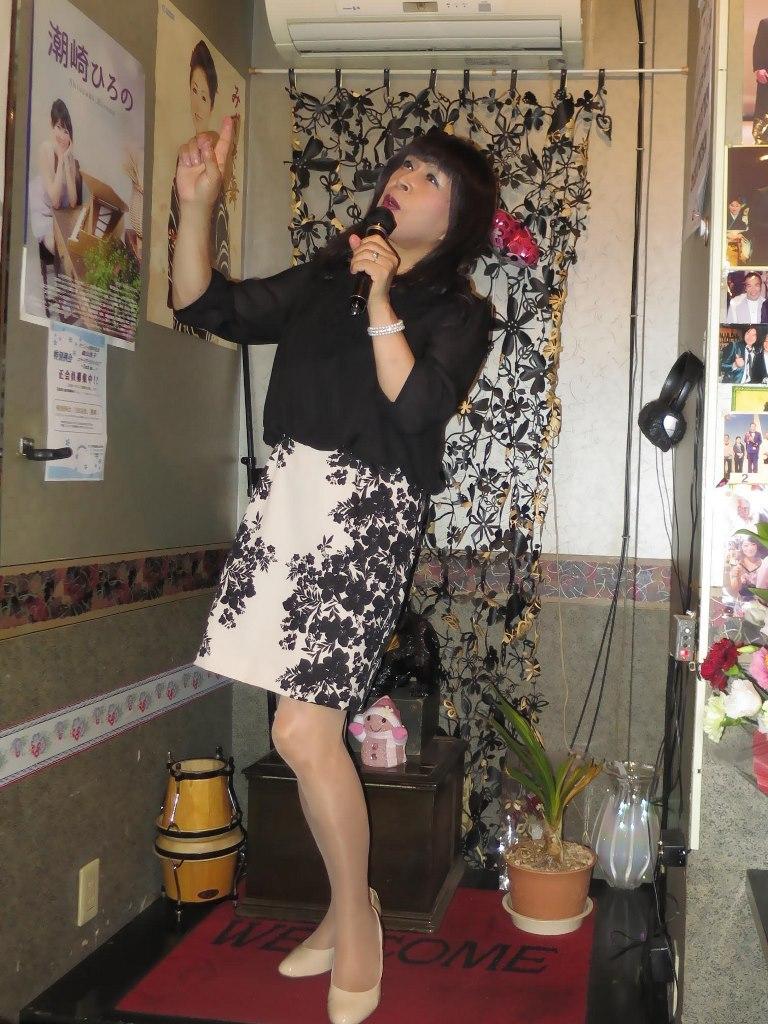 モノトーン切り替えワンカラオケ(3)