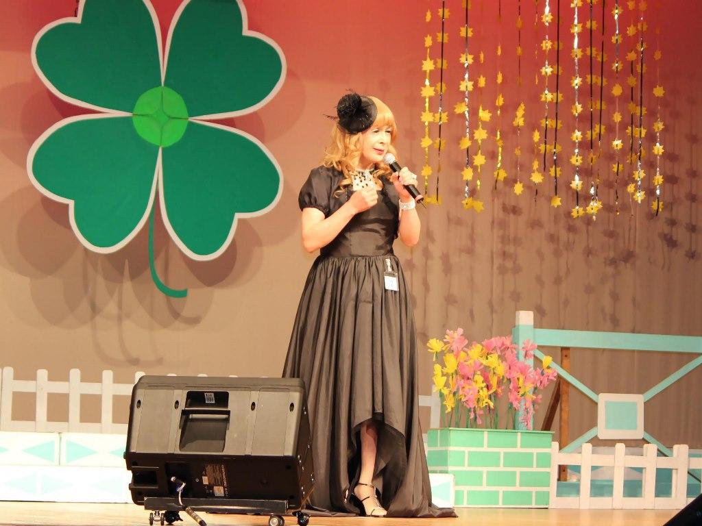 黒ドレス舞台A(1)