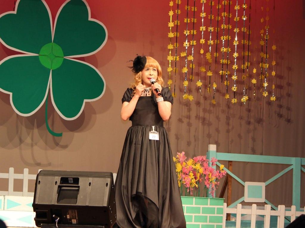 黒ドレス舞台A(6)