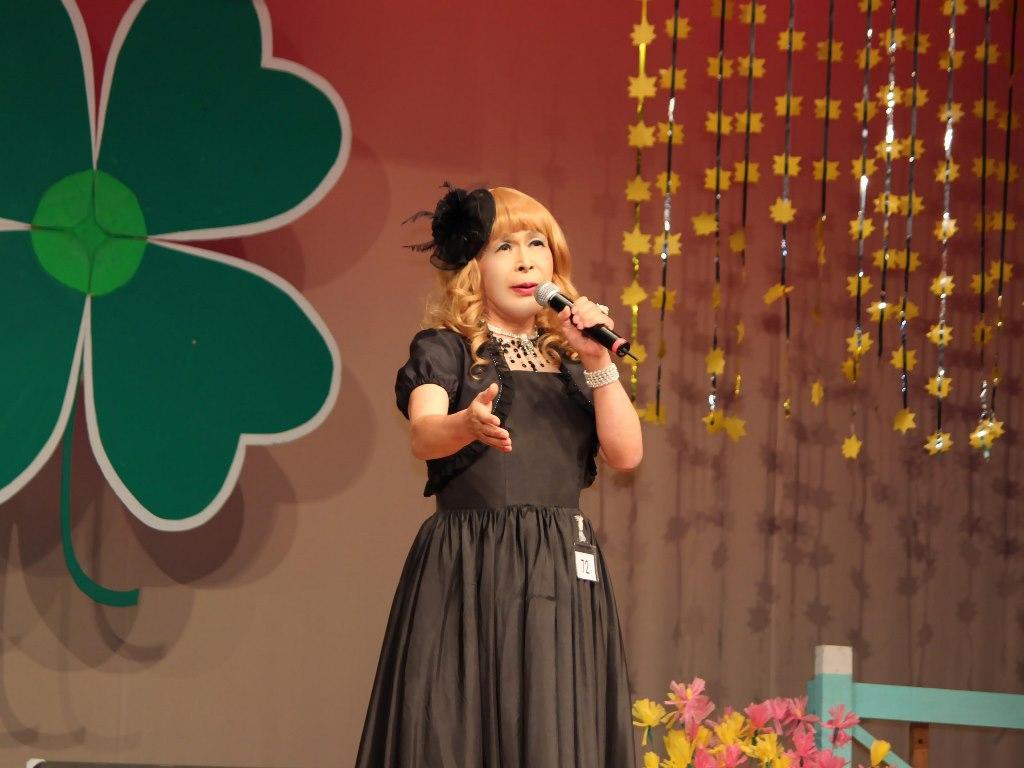 黒ドレス舞台A(7)