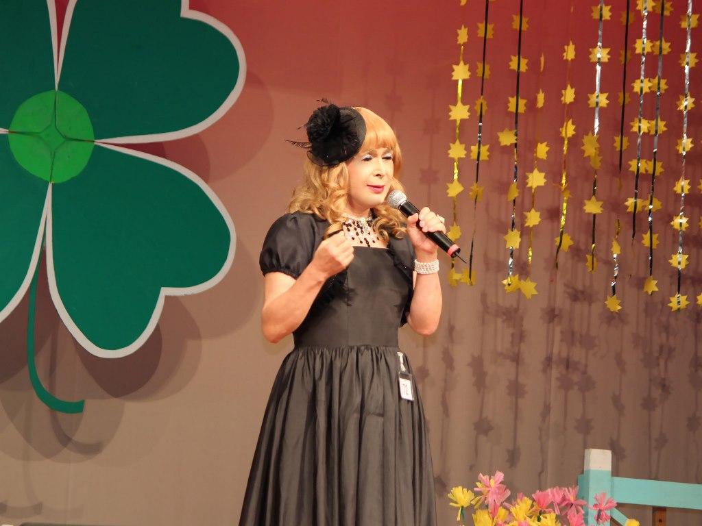 黒ドレス舞台A(8)