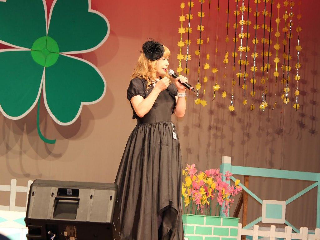 黒ドレス舞台A(9)