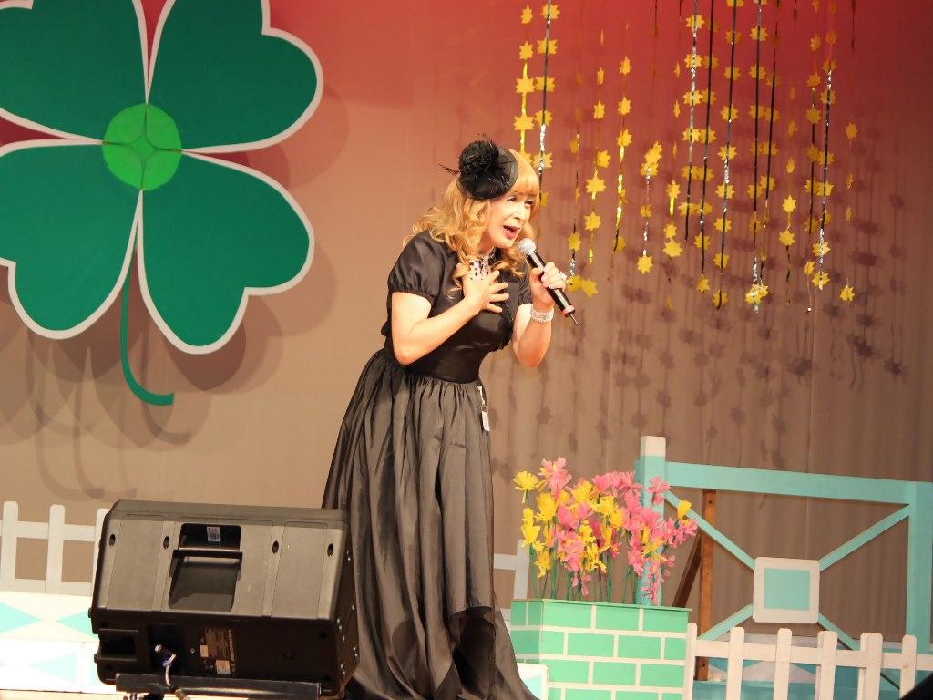 黒ドレス舞台B(5)