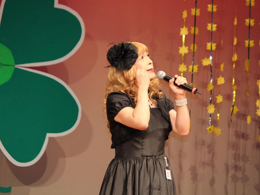 黒ドレス舞台B(8)