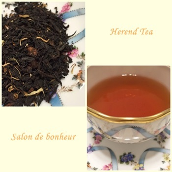 Herend Tea
