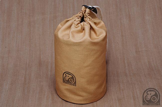 stanley campcookset24oz スタンレー キャンプクックセット(0.71L) 収納袋 収納ポーチ 収納袋 サック sarupouch サルパウチ 猿袋