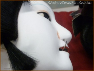 20160521  かしら  8  文楽人形