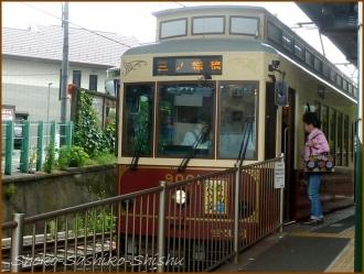 20160523  車両 3  バラ号・荒川線