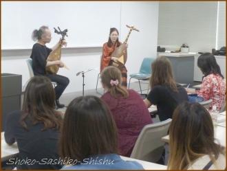 20160619  演奏  1   琵琶