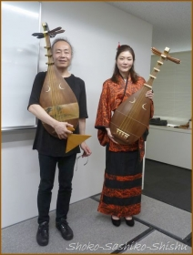 20160619  講師  1   琵琶