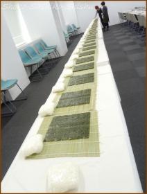 20160630  海苔  1  寿司