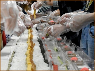 20160630  巻く  1  寿司