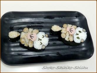 20160630  飾り寿司  6  寿司