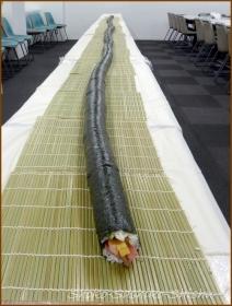 20160630  巻く  9  寿司