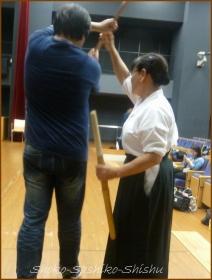 20160725  構え方  4  薙刀