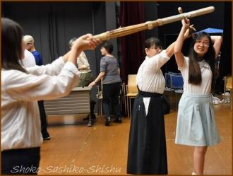 20160725  構え方  5  薙刀