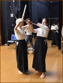 20160725  構え方  6  薙刀