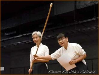 20160725  講師  1  薙刀