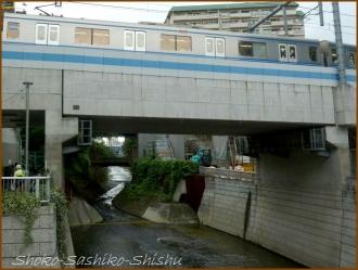 20160729  橋  1  神田川
