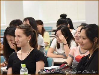 20160820  学生  3   落語